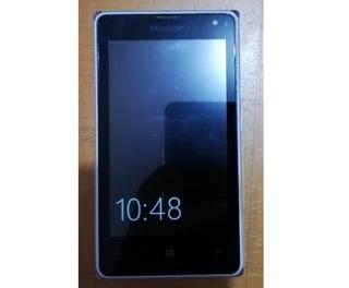 Celular Nokia Lumia 532 (no Liberado Es Con Telcel)