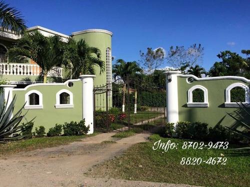 Apartamento Alquiler En Upala Centro