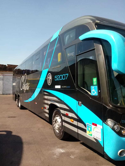 Roma 370 Trucado - Scania K360 - 2012 / 2013