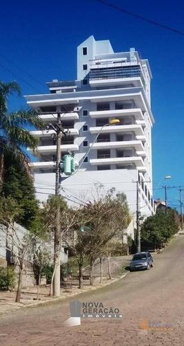 Apartamento Com 3 Dormitórios À Venda, 185 M² Por R$ 1.150.000,00 - Colina Sorriso - Caxias Do Sul/rs - Ap0112