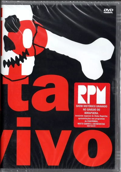 1986 PIRATA BAIXAR AO VIVO RADIO RPM