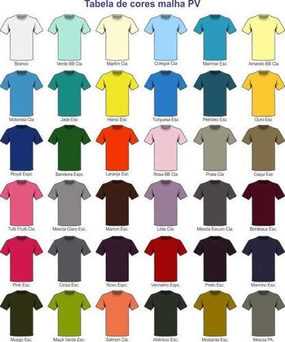 Imagem 1 de 1 de Camisas Personalizadas
