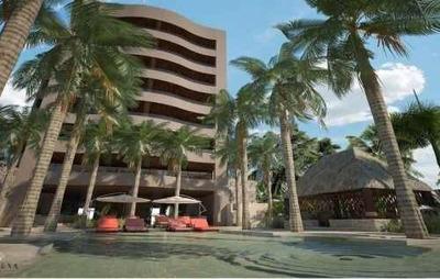 Venta De Condominio De Playa En Marena