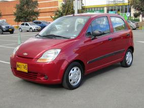 Chevrolet Spark Mt 1000 Aa