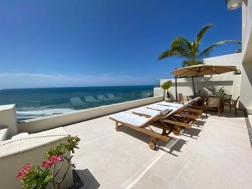 Imagen 1 de 14 de Espectacular Departamento Penthouse Real Diamante Acapulco
