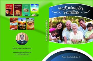 Libro Restauración Familiar