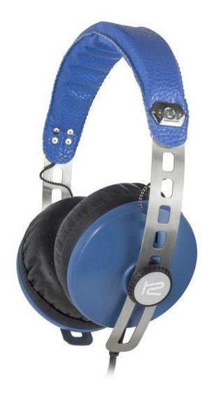 Fone De Ouvido Com Microphone Klip Xtreme Khs-580bl + Nf