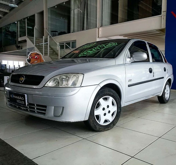 Chevrolet Corsa Sedan 1.0 Joy 2005