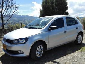 Volkswagen New Gol