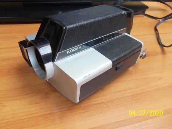 Câmera Kodak Super 8 Antiga Raridade Ver Descrição