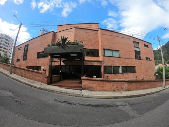 Apartamento En Venta En Altos Del Chico Mls 20-478 Fr