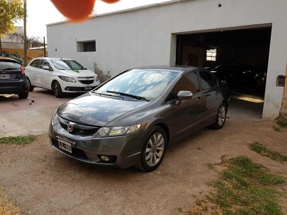 Honda Civic 2.0 Si Mt 2011