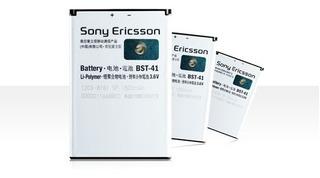Bateria Pila Sony Ericsson Bst 39 15 25 36 37 43 Ep500