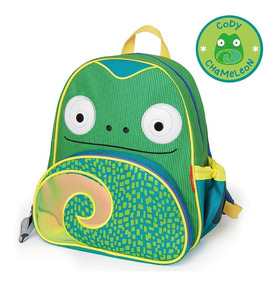 Mochila Infantil Zoo Skip Hop - 100% Original