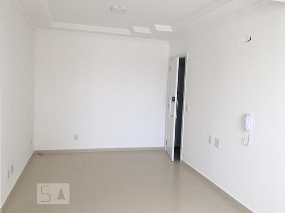 Apartamento Para Aluguel - Ingleses, 2 Quartos, 54 - 893112369
