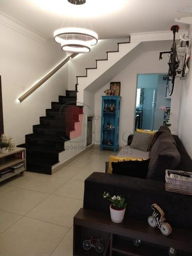 Sobrado - Vila Prudente - Ref: 9726 - L-9726