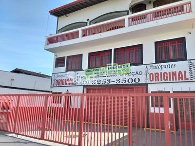 Prédio Á Venda E Para Aluguel Em Jardim Bela Vista - Pr004217
