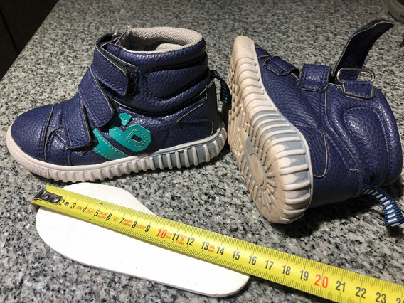 Vendo Zapatillas Usadas En Excelente Estado