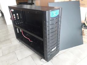 Gabinete - Baterias Para Nobreak Nhs -