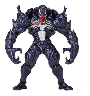 Venom Marvel Walgreens Figura De Acción