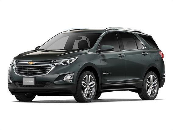 Chevrolet Equinox 1.5 4x4 2020 0km Contado #0