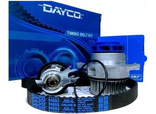 Kit Distribución Dayco + Bomba Vw Voyage Saveiro 1.6 8v