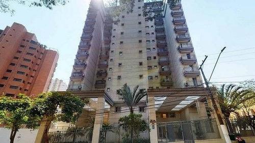 Imagem 1 de 7 de Apartamento À Venda, 135 M² Por R$ 1.050.000,00 - Vila Andrade - São Paulo/sp - Ap16361