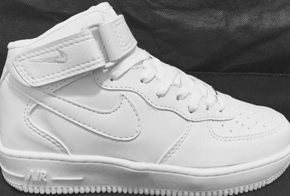 Tenis Nike Air Force One Bota en Mercado Libre Colombia