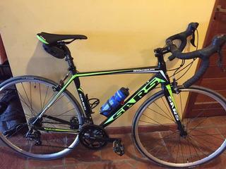 Bicicleta Ruta Sars Invincibility. 68 $