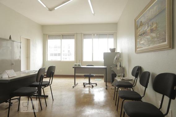 Apartamento Para Aluguel - Consolação, 1 Quarto, 30 - 893016046