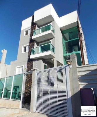 Apartamento Novos A Venda Itaquera - Ap00098 - 34107895