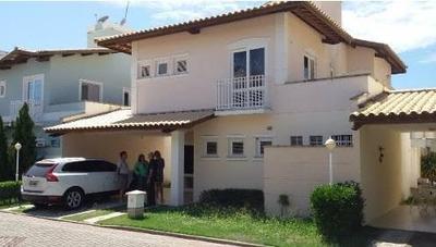 Casa Em Edson Queiroz, Fortaleza/ce De 174m² 4 Quartos Para Locação R$ 1.800,00/mes - Ca230572