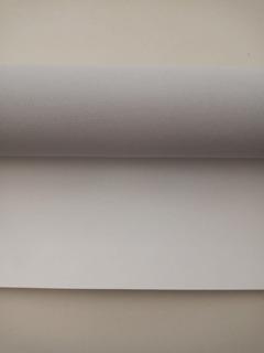 Tela Black Out Gris Claro P/ Persiana Enrollable (1.17x1.28)