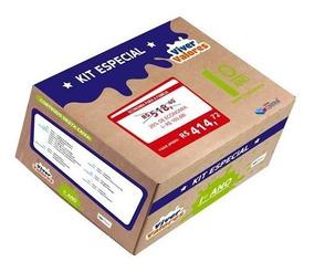 Kit Especial Novo Viver Valores 1.ano Bncc Frete Gratis