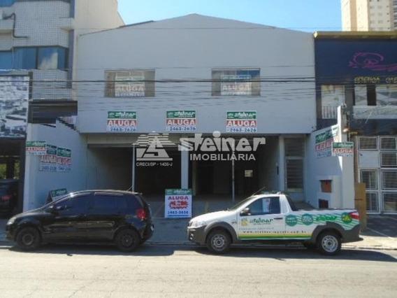 Aluguel Prédio Até 1.000 M2 Jardim Zaira Guarulhos R$ 9.500,00