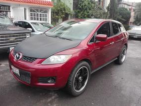 Mazda Vendo O Cambio 2007 4 Cilturb Piel Llantas Nuv Rin 20