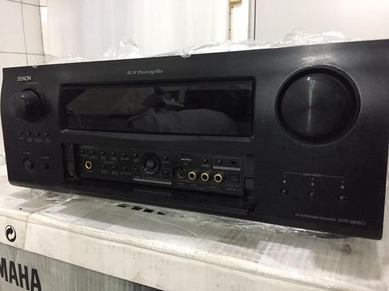 Denon Avr 3808 (receiver Fantástico)