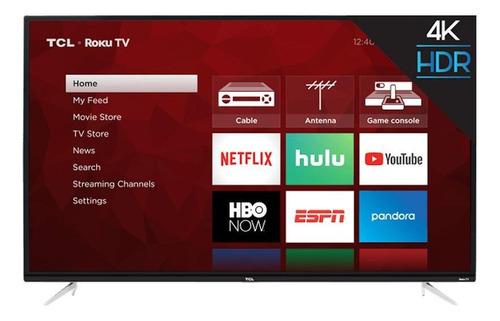 """Smart TV TCL 4-Series 43S423 LED 4K 43"""""""