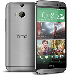 Celular Smartphone Htc One M9 - 32gb Quad Core 2.5ghz 4g Lte
