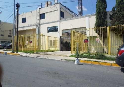 Bodega Nave Industrial En Renta, Monterrey, Nuevo León