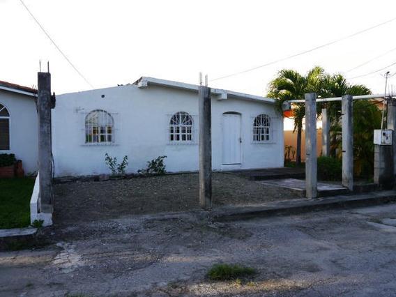 Casa En Venta El Recreo Cabudare Lara Rahco