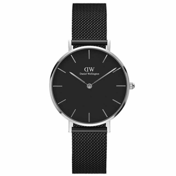 Daniel Wellington | Classic Petite 32mm ( Ashfield ) Silver
