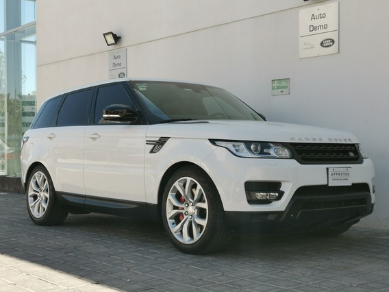 Land Rover Range Rover Sport 2014 Autobiography