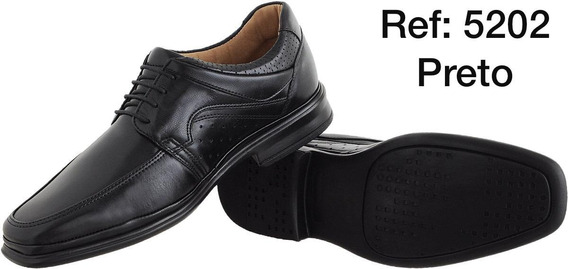 Sapato Masculino Social Casual Sapatenis Couro Frete Grátis