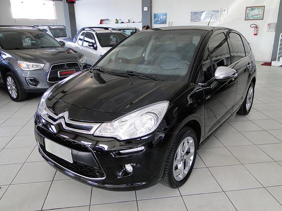 Citroën C3 Exclusive Flex Aut. 5p