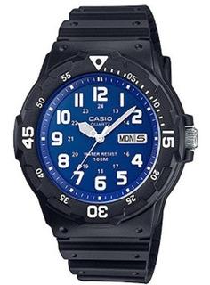 Reloj Casio Hombre Mrw-200h Mrw-200hc 100m Impacto Online