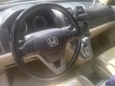 Vendo Honda Cr-v 2007 Exl Máximo Equipo
