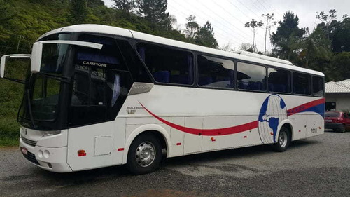 Ônibus Rodoviário Comil Vw 17.260eot 43lug., Ac, Wc,
