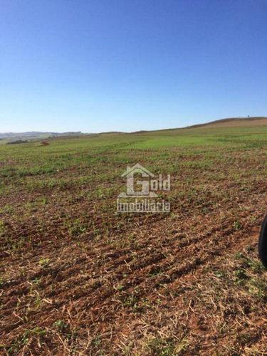 Imagem 1 de 3 de Fazenda À Venda, Com 1.341 Hectares Por R$ 30.000.000 - Zona Rural - Sacramento/mg - Fa0213