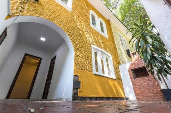 Casa De Rua-à Venda-tijuca-rio De Janeiro - Brca30077